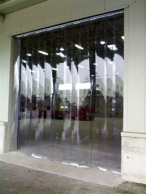 Tende Plastica Trasparente by Tende A Strisce In Pvc Trasparente