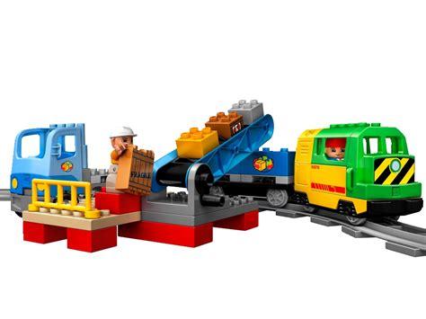 Lego Duplo Eisenbahn 5609 1005 by Lego 5609 Duplo Eisenbahn Set Berlin Teltow G 252 Nstig Shop