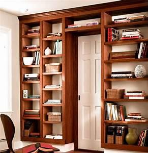 Woodwork Build Your Own Bookcase Design PDF Plans
