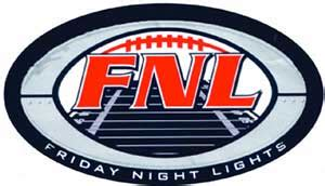 friday lights flag football friday lights holds playoff event orange
