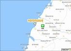 Morondava (Madagascar) map - nona.net