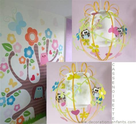 arbre chambre bébé décoration arbre luminaire enfant luminaire enfant