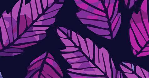 wallpaper phone aesthetic pattern leaf