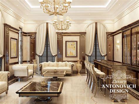 Professional Kitchen Interior Design In Qatar Antonovich