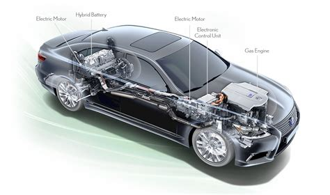 how does a cars engine work 2008 lexus sc parental controls how lexus hybrids work lexus on the park toronto