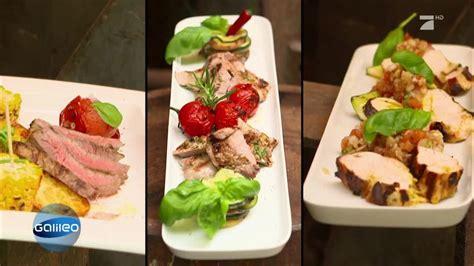 Die Besten Tipps Für Die Perfekte Grill-marinade
