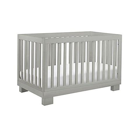babyletto modo crib babyletto modo 3 in 1 convertible crib in grey www