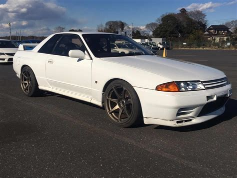 Nissan Skyline R32 For Sale by Used 1995 Nissan Skyline R32 For Sale In Northumberland