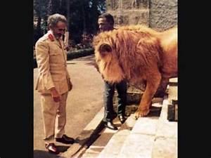 bob marley - lion of judah live - YouTube