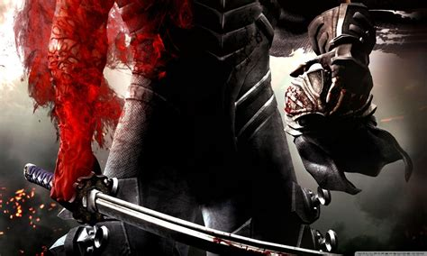 ninja assassin wallpapers hd wallpaper cave