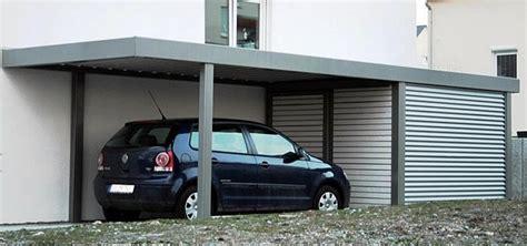 Carportvisionende  Carport Oder Garage? › Carportvisionen