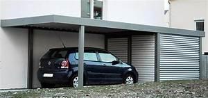 Garage Oder Carport : carport carport oder garage carport visionen ~ Buech-reservation.com Haus und Dekorationen