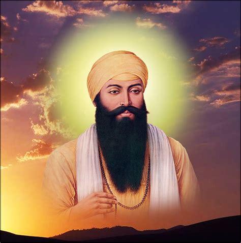 Sri Guru Ram Das Ji - SriGuruGranthSahib.org