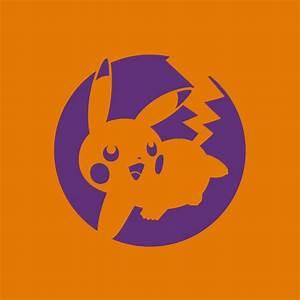 Pokemon jack o lantern patterns happy pokemon halloween for Pokemon jack o lantern template