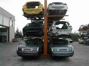 Casse Pour Voiture : rayonnage automobile cantilever stockage voiture en hauteur ~ Medecine-chirurgie-esthetiques.com Avis de Voitures