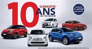 Fiat Garantie 10 Ans : fiat garantie toute sa gamme 10 ans promotions chez votre concessionnaire fiat saint etienne ~ Medecine-chirurgie-esthetiques.com Avis de Voitures