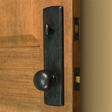 bronze door handles ellis solid bronze entrance set with lever handle door