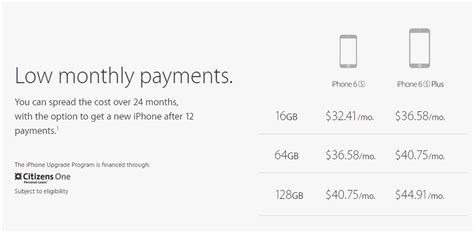 apple upgrade iphone the new apple iphone upgrade program is eerily similar to