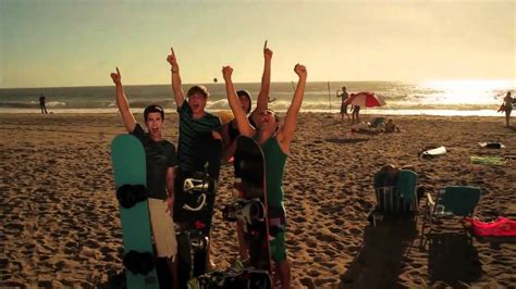Big Time Rush - Big Time Beach Party (Official Movie Promo ...