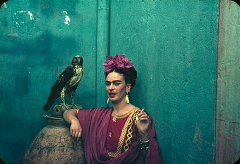 15 Life Changing Inspirational Quotes From Frida Kahlo