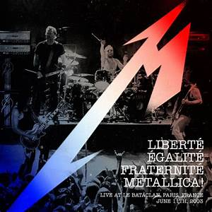 METALLICA's Lars Ulrich On Band's New Studio Album ...