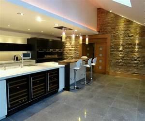 New home designs latest modern kitchen designs ideas for Modern kitchen remodeling ideas
