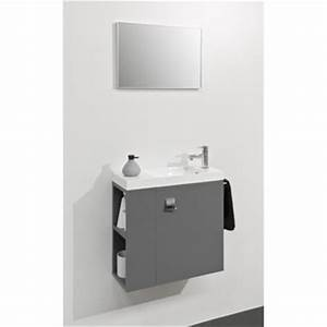 meuble wc suspendu leroy merlin maison design bahbecom With meuble pour wc suspendu leroy merlin
