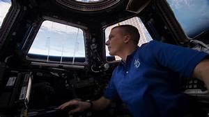 'I was basically a human guinea pig': Astronaut shares ...