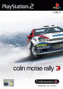 Colin Mcrae Rally 3 : colin mcrae rally 3 ~ Maxctalentgroup.com Avis de Voitures