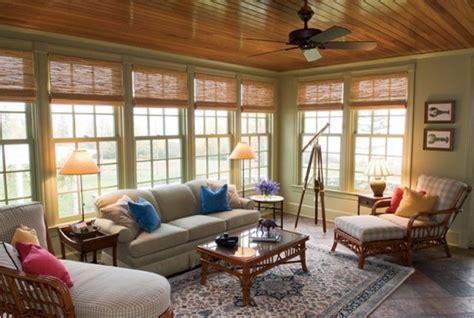 Nautical Living Room Sofas by Beach House Decor