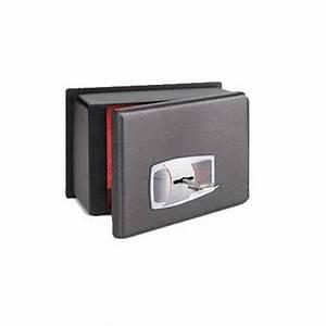 Coffre Fort Pour Telephone : mini coffre fort pour voiture cs 0 agci 165x100 x h125 ~ Premium-room.com Idées de Décoration
