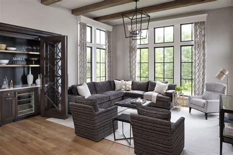 luxury contemporary dream home  modern tudor