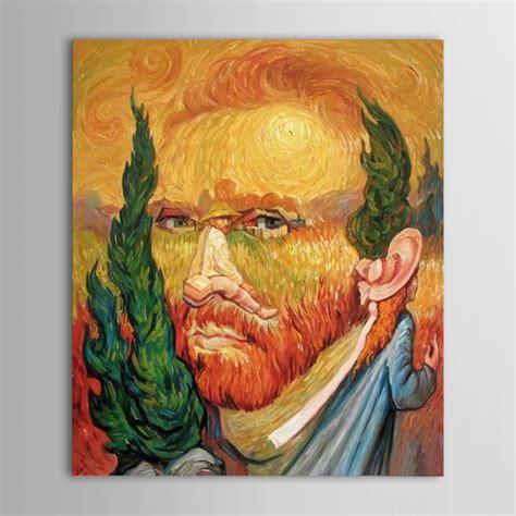 Vincent Van Gogh Oil Painting Handmade Oil Painting