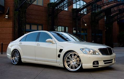 Pimped Out S500