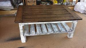 Gallery our upcycled recycled pieces for Barn board coffee table