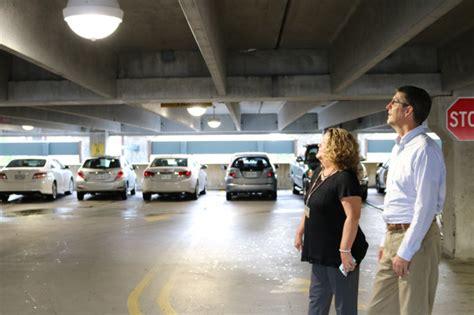 Vcu Parking Deck by Community Vcu News