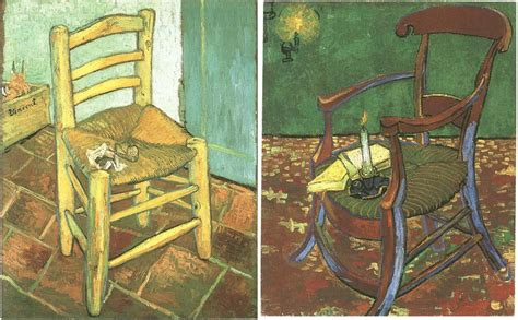 la chaise de gogh martin gayford the yellow house thirty two minutes