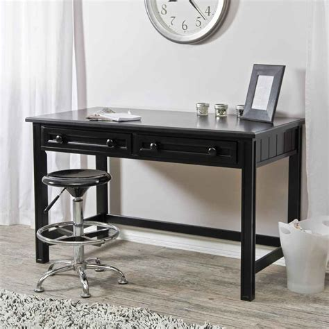 narrow desk with drawers narrow desk with drawers artenzo