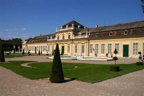 A town in saxony, germany. Schwarzenberg Palace Garden