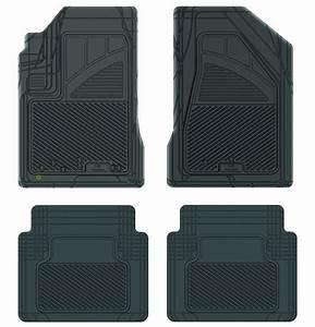 Pants Saver Custom Fit 4 Piece Dodge Black