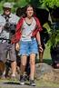 "Millie Bobby Brown - ""Godzilla vs. Kong"" Set in Oahu ..."