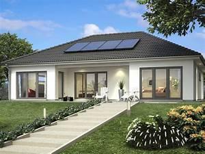 Massivhaus Bauen Bayern : bungalow sh 146 b scanhaus marlow ~ Michelbontemps.com Haus und Dekorationen