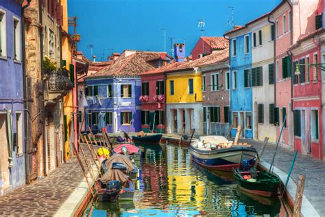 italy colorful houses the 25 most colorful towns in the world fodors travel guide