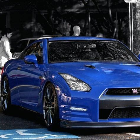 Nissan Skyline R35 Wallpapers Group (79