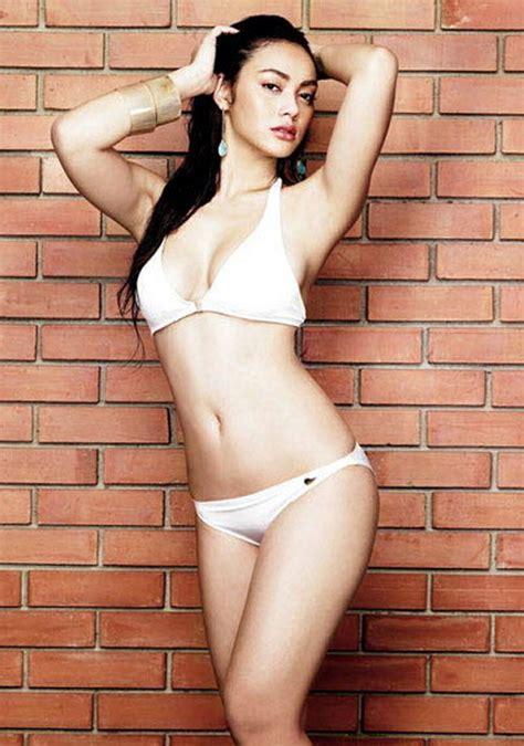 Bikini Photo Bongkoj Khongmalai Artis Seksi Thailand