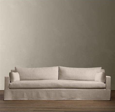 Restoration Hardware Sleeper Sofas Comfortable by 1000 Ideas About Restoration Hardware Sofa On