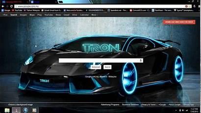 Google Chrome Change Copy Right Desktop Wallpapers
