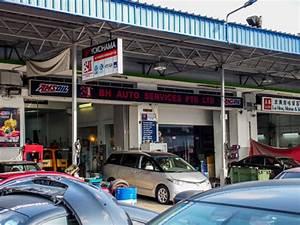 Bh Automobile : car servicing singapore bh auto services pte ltd ~ Gottalentnigeria.com Avis de Voitures