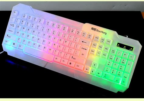 laptop with light up keyboard light up keyboard led backlit illuminated keyboard for