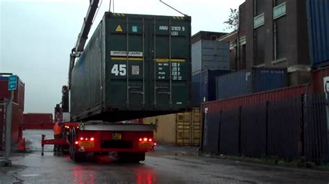 shipping container  sale  loaded   delivery